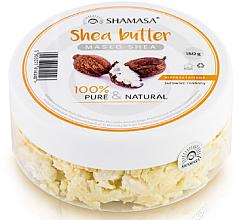 Düfte, Parfümerie und Kosmetik 100% Natürliche Sheabutter - Shamasa Shea Butter (Karite) Butter