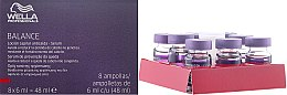 Serum gegen Haarausfall - Wella Professionals Balance Anti Hair Loss Serum — Bild N1