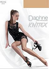 Düfte, Parfümerie und Kosmetik Strumpfhose für Damen Daphne 15 Den Beige - Knittex