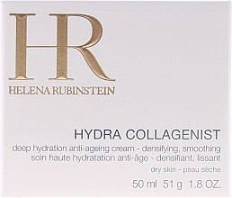 Anti-Aging Gesichtscreme - Helena Rubinstein Hydra Collagenist Cream Dry Skin — Bild N1