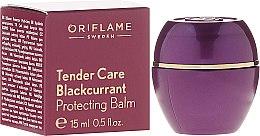 Düfte, Parfümerie und Kosmetik Aufweichender Lippenbalsam mit Aalbeeren - Oriflame Tender Care Protecting Balm