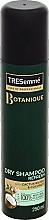 Düfte, Parfümerie und Kosmetik Erfrischendes Trockenshampoo mit Kaktuswasser und Kokosnuss - Tresemme Botanique Dry Shampoo Refresh