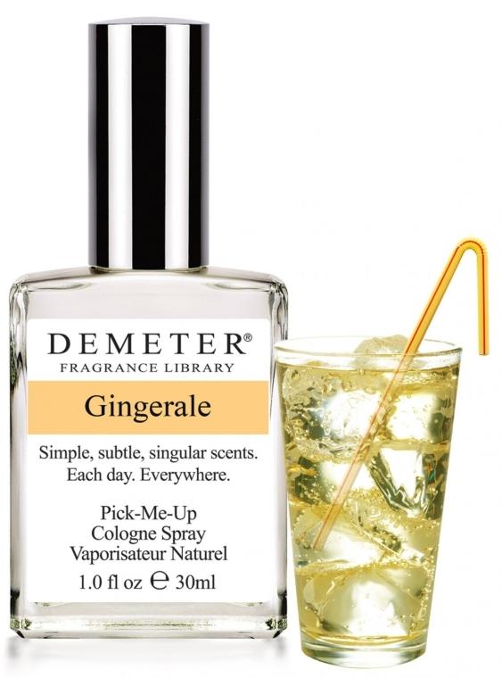 Demeter Fragrance Gingerale - Parfüm — Bild N1