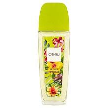 Düfte, Parfümerie und Kosmetik C-Thru Sunny Sparkle - Parfümiertes Körperspray