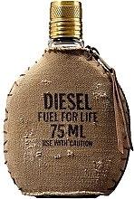Düfte, Parfümerie und Kosmetik Diesel Fuel for Life Homme - Eau de Toilette (Tester ohne Deckel)