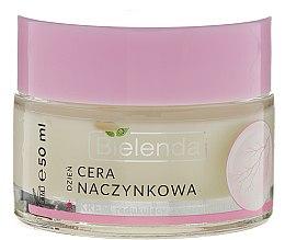 Düfte, Parfümerie und Kosmetik Tagescreme Anti-Rötungen - Bielenda Capillary Skin Anti-Redness Face Cream
