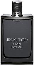 Düfte, Parfümerie und Kosmetik Jimmy Choo Jimmy Choo Man Intense - Eau de Toilette (Tester ohne Deckel)