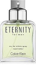 Düfte, Parfümerie und Kosmetik Calvin Klein Eternity For Men - Eau de Toilette (Tester)
