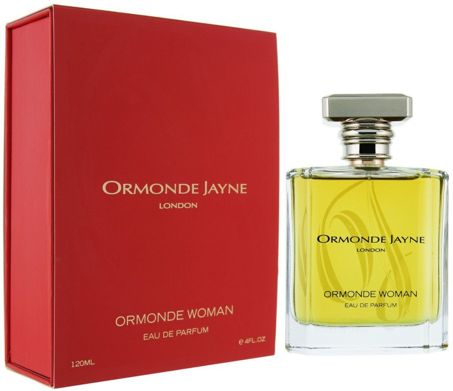 Ormonde Jayne Ormonde Woman - Eau de Parfum — Bild N1