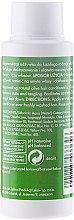 Haarspülung mit Olivenextrakt - Ziaja Olive Natural Hair Conditioner Travel Size — Bild N2