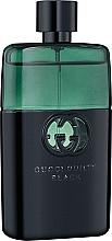 Düfte, Parfümerie und Kosmetik Gucci Guilty Black Pour Homme - Eau de Toilette