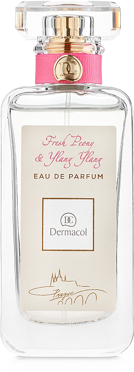 Dermacol Fresh Peony And Ylang Ylang - Eau de Parfum — Bild N1