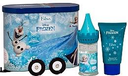 Düfte, Parfümerie und Kosmetik Disney Frozen - Kinderset (Eau de Toilette 50ml + Duschgel 75ml)