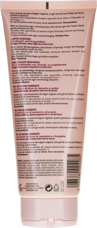 Duschgel - Nuxe Body Melting Shower Gel — Bild N2