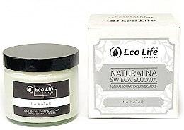 "Düfte, Parfümerie und Kosmetik Duftkerze ""Gegen Erkältung"" - Eco Life Candles"