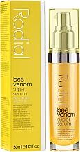 Düfte, Parfümerie und Kosmetik Anti-Aging Gesichtsserum mit Samenöl und Bienengift - Rodial Bee Venom Super Serum