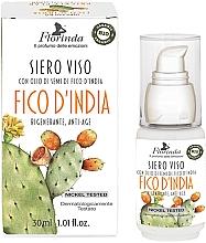 Düfte, Parfümerie und Kosmetik Regenerierendes Anti-Aging Gesichtsserum - Florinda Fico D'Inda Regenerate Anti Age Serum