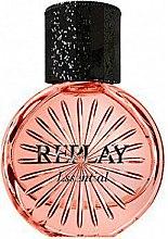 Düfte, Parfümerie und Kosmetik Replay Essential For Her - Eau de Toilette (Tester ohne Deckel)