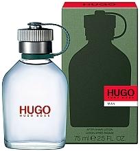 Hugo Boss Hugo men - After Shave Lotion — Bild N1
