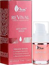 Düfte, Parfümerie und Kosmetik Anti-Falten Gesichtsserum - Ava Laboratorium Revival Serum
