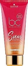 Düfte, Parfümerie und Kosmetik After Sun Shampoo für Haare und Körper mit Buriti-Öl - Schwarzkopf Professional Bonacure Sun Protect Hair & Body Bath