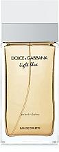 Düfte, Parfümerie und Kosmetik Dolce & Gabbana Light Blue Sunset in Salina - Eau de Toilette