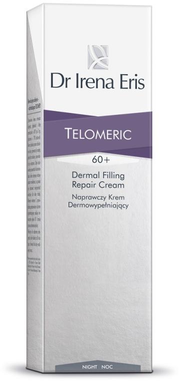 Anti-Age Nachtcreme - Dr Irena Eris Telomeric Dermal Filling Repair Night Cream