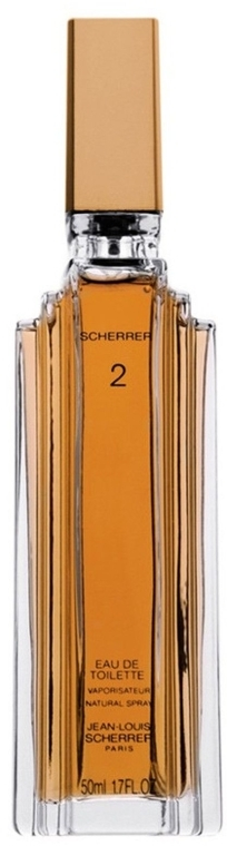 Jean-Louis Scherrer Scherrer 2 - Eau de Toilette — Bild N1