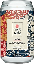 Düfte, Parfümerie und Kosmetik Duftkerze im Glas Ikigai - FraLab Jappo Ikigai Scented Candle