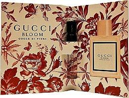 Düfte, Parfümerie und Kosmetik Gucci Bloom Gocce di Fiori - Eau de Toilette (Tester)