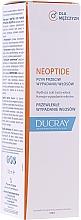 Düfte, Parfümerie und Kosmetik Lotion gegen Haarausfall für Männer - Ducray Neoptide Hair Loss Lotion Men