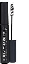 Düfte, Parfümerie und Kosmetik Wimperntusche - Pur Fully Charged Magnetic Mascara