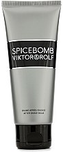 Düfte, Parfümerie und Kosmetik Viktor & Rolf Spicebomb - After Shave Balsam