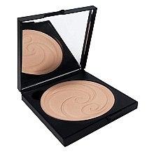 Düfte, Parfümerie und Kosmetik Kompakter Gesichtspuder - Living Nature Luminous Pressed Powder