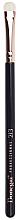 Düfte, Parfümerie und Kosmetik Lidschattenpinsel №213 4243 - Donegal Eyeshadow concentrating make-up brush