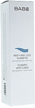 Düfte, Parfümerie und Kosmetik Keratin Shampoo gegen Haarausfall - Babe Laboratorios Anti-Hair Loss Shampoo