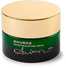 Düfte, Parfümerie und Kosmetik Aromatherapeutische Creme für trockene Haut mit Macadamiaöl und Avocado - Ambasz Aromatherapeutic Source Ultra Moisturizing For Dry Skin