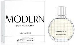 Düfte, Parfümerie und Kosmetik Banana Republic Modern Woman - Eau de Parfum