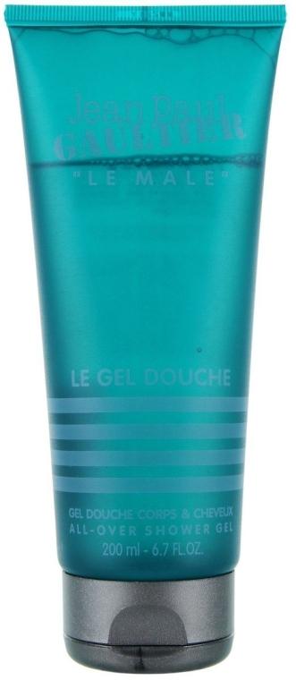 Jean Paul Gaultier Le Male - Duschgel — Bild N1