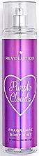Düfte, Parfümerie und Kosmetik Körperparfum Purple Clouds - I Heart Revolution Body Mist Purple Clouds