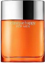 Düfte, Parfümerie und Kosmetik Clinique Happy for men - Eau de Cologne (Tester)