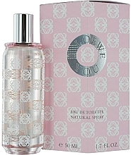 Düfte, Parfümerie und Kosmetik Loewe I Loewe You - Eau de Toilette