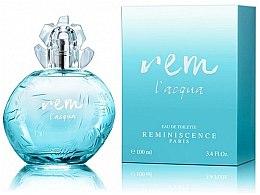 Düfte, Parfümerie und Kosmetik Reminiscence Rem L`Acqua - Eau de Toilette