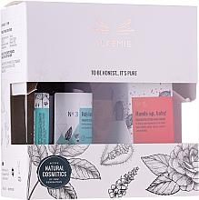 Düfte, Parfümerie und Kosmetik Körperpflegeset - Alkemie (Gesichts- und Körpergel 250ml + Handcreme 50ml)