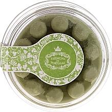 Düfte, Parfümerie und Kosmetik Massageseife Eucalyptus Scrub - Essencias de Portugal Massage Soap Eucalyptus Scrub with Grape Seed Pitonados Collection