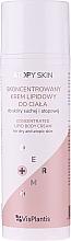 Düfte, Parfümerie und Kosmetik Körpercreme mit Lipiden - Vis Plantis Atopy Tolerance Lipid Cream