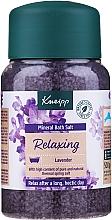 Düfte, Parfümerie und Kosmetik Badesalz mit Lavendel - Kneipp Lavender Bath Salt