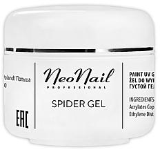 Düfte, Parfümerie und Kosmetik Spider Gel - NeoNail Professional Spider Gel