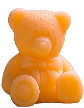 Düfte, Parfümerie und Kosmetik Handgemachte Naturseife Kleiner Bär mit Grapefruitduft - LaQ Happy Soaps Natural Soap