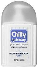 Düfte, Parfümerie und Kosmetik Pflegendes Gel für die Intimhygiene - Chilly Hydrating